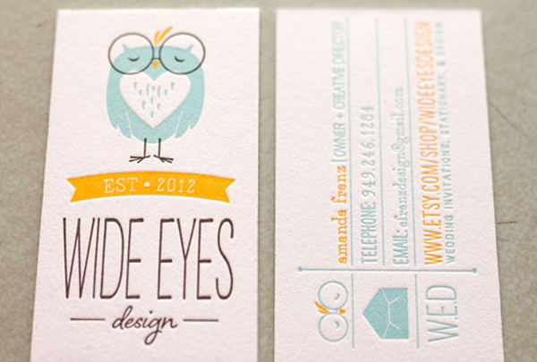 Wide Eyes Design