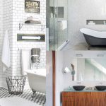 Simple Ideas to Maximizing Bathroom Space